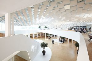 Philips Lighting HQ by LAVA | IndesignLive