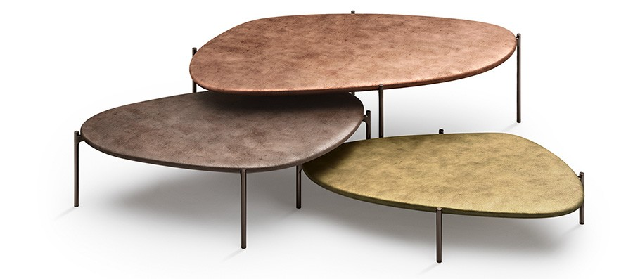 The Ishino Table.