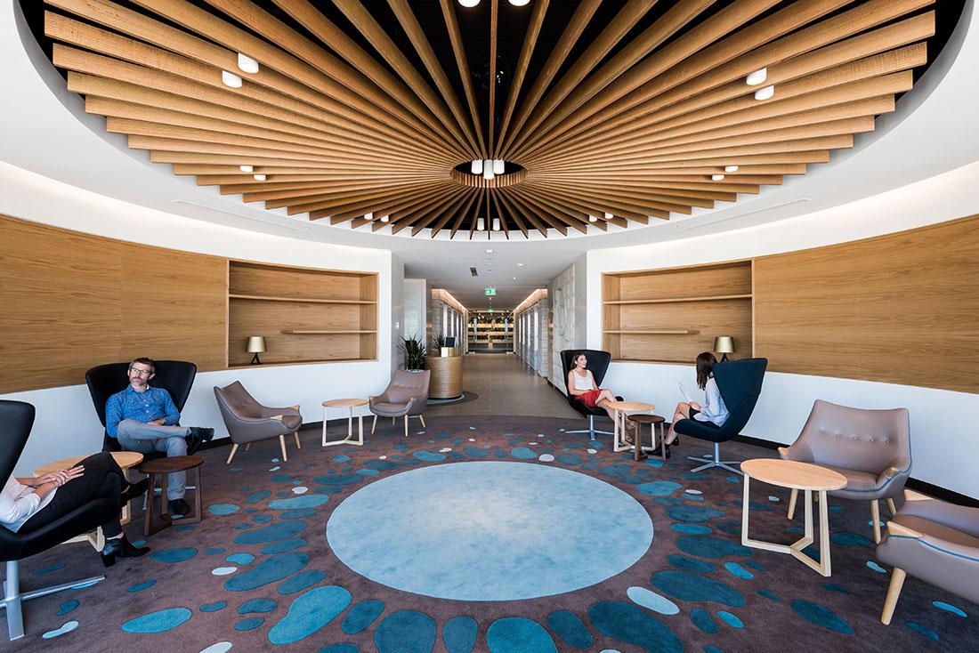 Deloitte Perth by Geyer   IndesignLive