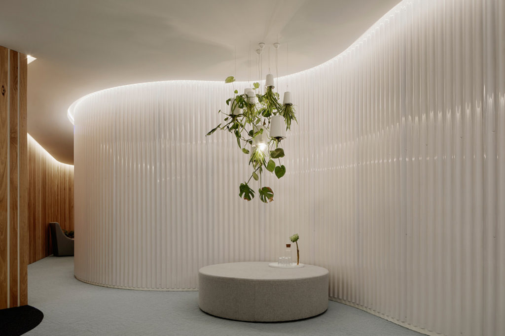 Beyond Rest Collingwood by FMD Architects. Photo by Tatjana Plitt.