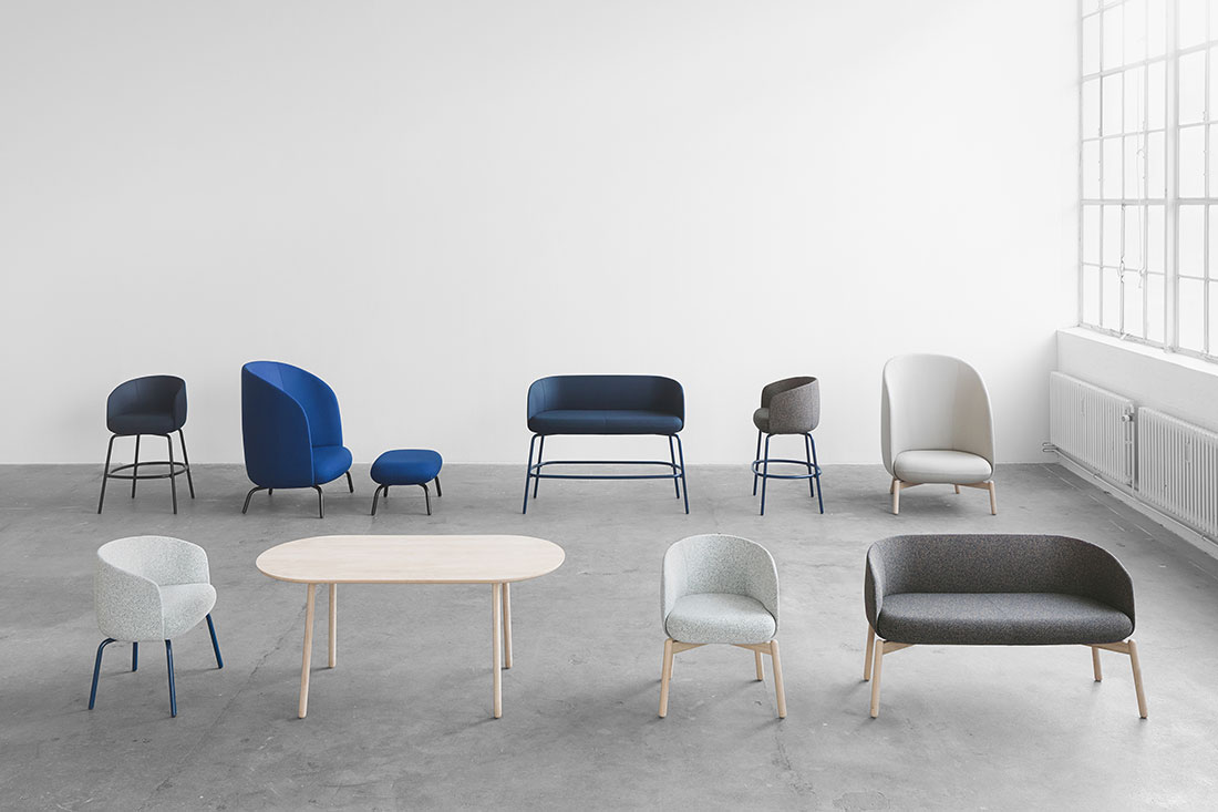 Take a Break with the Nest Collection