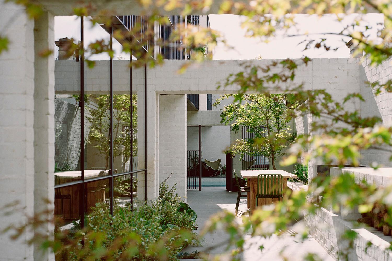 2021 INDE.Awards Shortlist - 8 Yard House