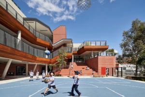 6 schools reinventing space to drive wellness