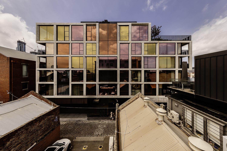2021 INDE.Awards Shortlist - Piccolo House