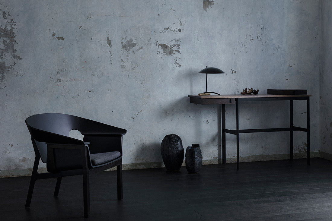 Innate collection by Jon Goulder for Spence&Lyda.