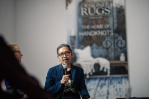 Designer Rugs Evolve Awards Workshop Sydney | Architecture & Design