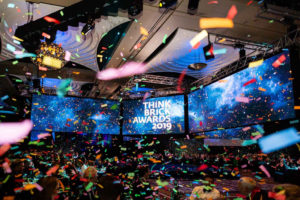 Think Brick Awards