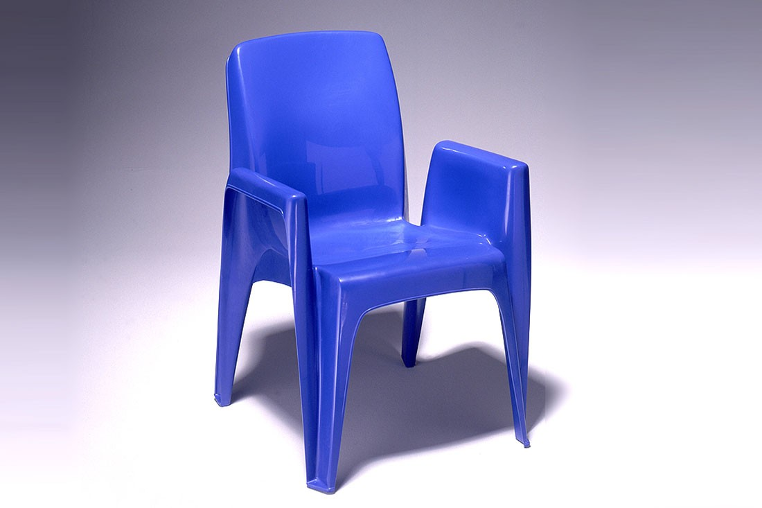 1977 Good Design Award winner - Sebel Integra chair.