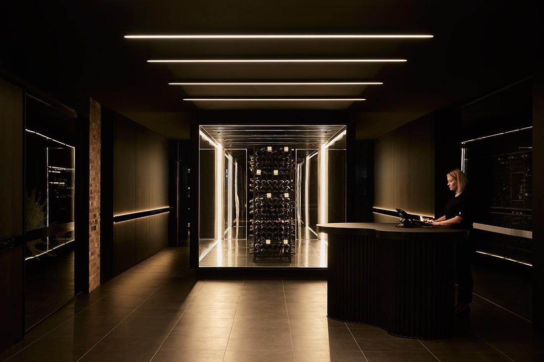 Indesign top 5: bar lighting design done right indesignlive
