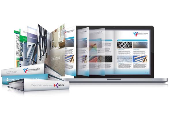 AIS (Architectural Information Services) Archipedia