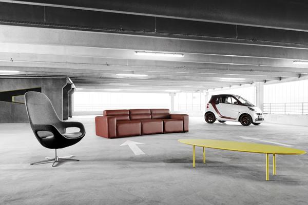 BoConcept Smart Car