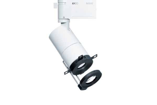 Pollux LED Luminaire from ERCO