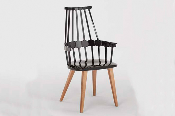 Comback Chair by Patricia Urquiola for Kartell