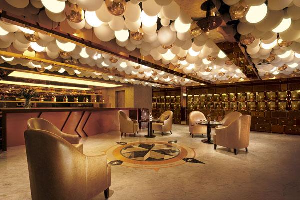 Odyssey Lounge 2