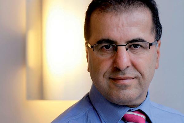 Professor Alan Dilani