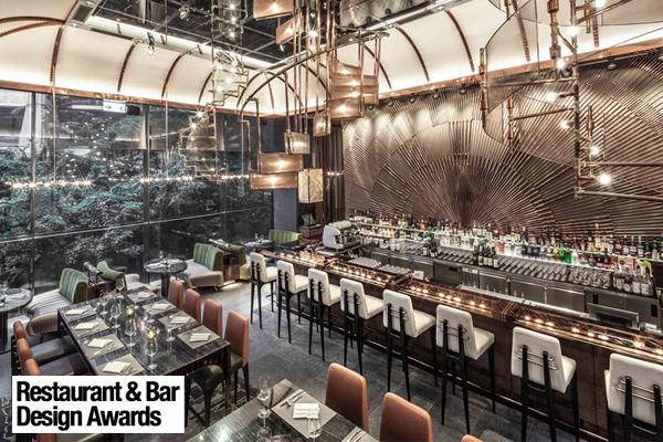 Restaurant and bar design awards indesignliveindesignlive