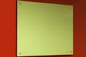 SilverScreen Glass Whiteboards