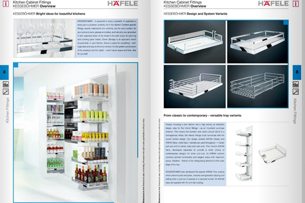 The Complete Häfele | Architecture & Design