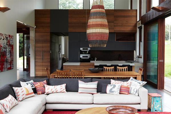 Your Future Home Green Interior Awards 2012
