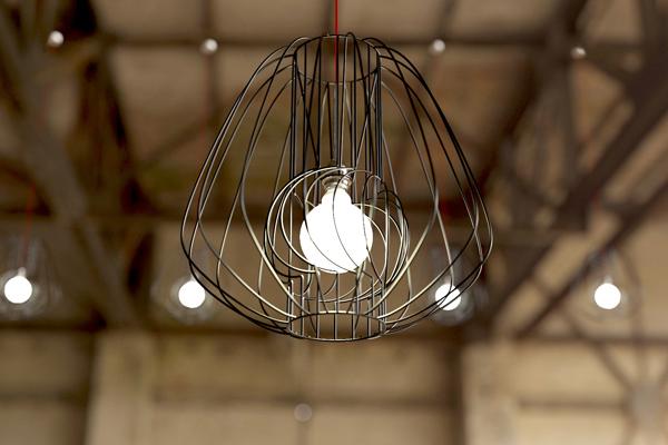 Satelight Filament, final product