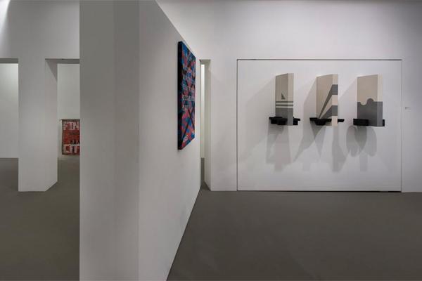 FOST Gallery Singapore MOD
