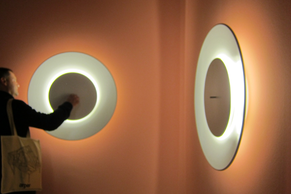 Milan: Euroluce 2013 | Architecture & Design