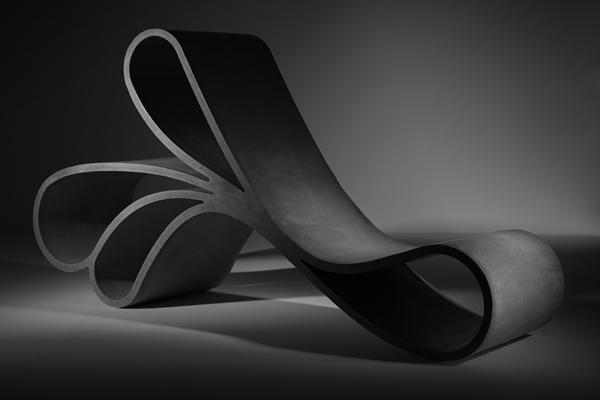Ribbon Chair Vivianne Kollevris Melbourne Movement