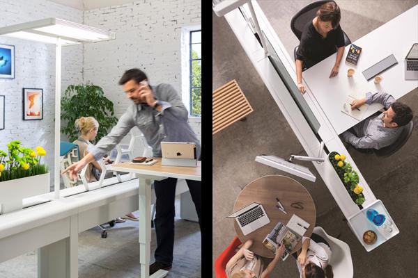 arras spine herman miller office modular
