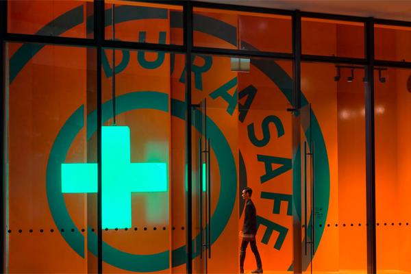 durasoft singapore mod shopfront