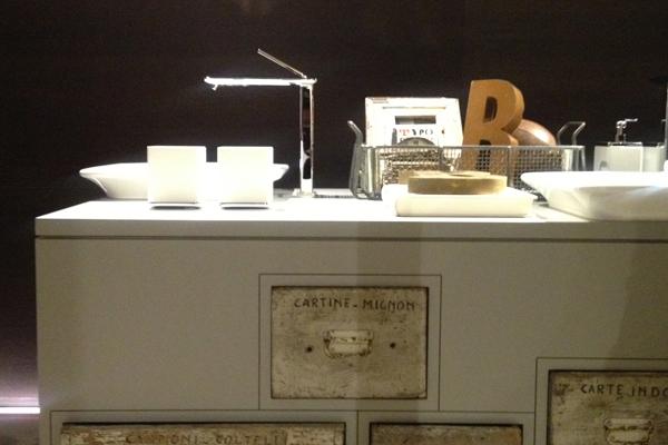 gessi showroom indesign milano salone