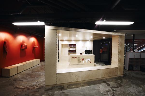 snap fitness sydney gym reception store