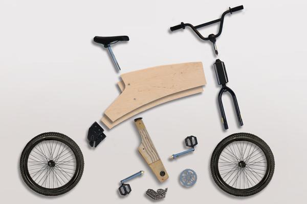 Asher Abergel Bikeup