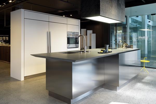 Boffi K14 Kitchen