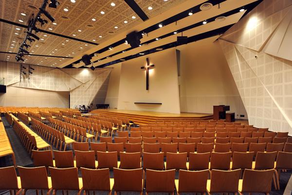 Church Sanctuary Designs | Joy Studio Design Gallery - Best Design