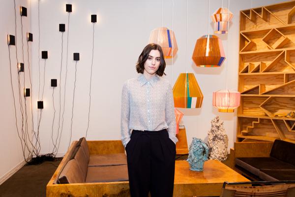 Mondo Cane Collective Design Fair New York