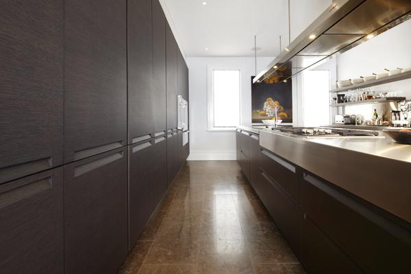 Poliform Heritage Kitchen
