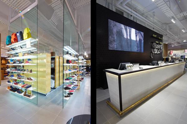 RAD Studio Highpoint Melbourne Super Glue Concept Store