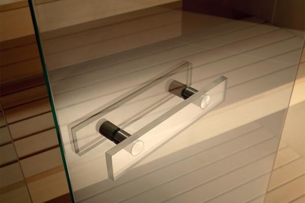 Talocci Design sky line sauna roger seller