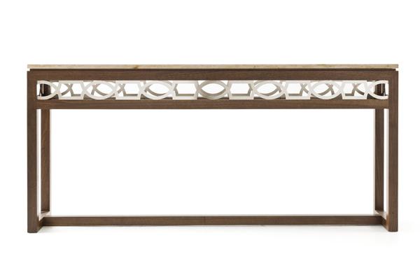 bracelet console rattle