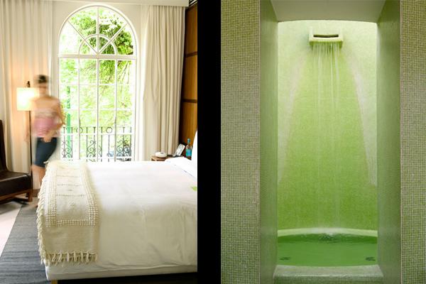condesa df bathroom and bedroom design hotel