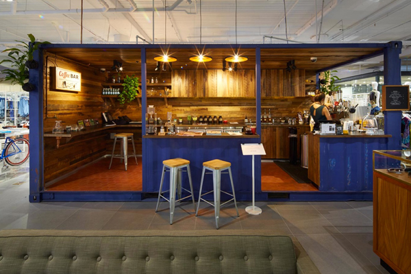 espresso bar super glue rad studio highpoint melbourne