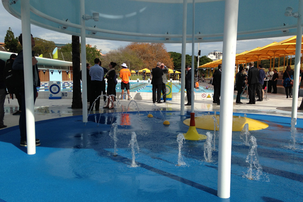 kids pool prince alfred park pool neeson murcutt