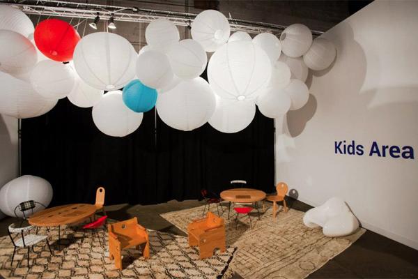 kinder modern Collective Design Fair
