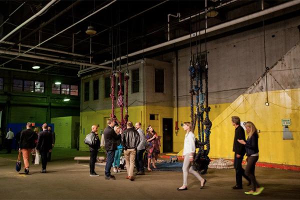 pier 57 collective design fair