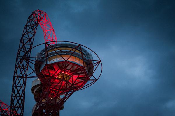 Orbit Sculpture by Anish Kapoor_ Olympic Park_ Stratford_(c) Thomas Graham_Arup1