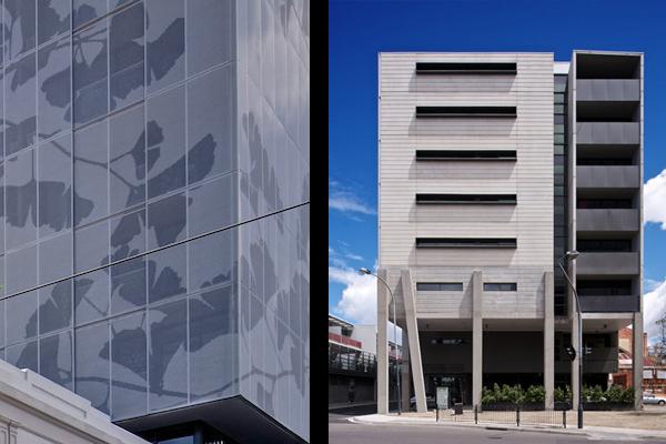 Rue de Chapel SJB exterior detail facade