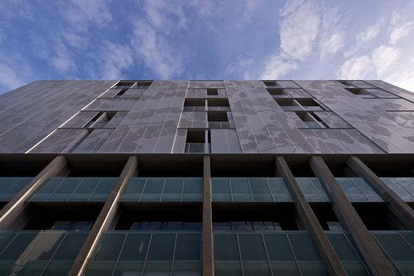 Rue de Chapel SJB facade open
