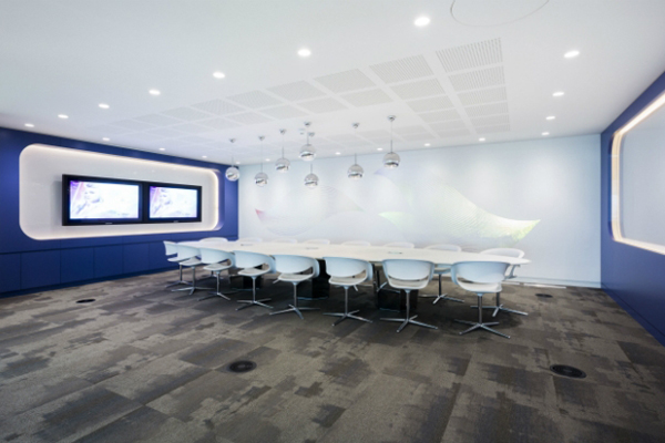 carpet republic indesign live boardroom
