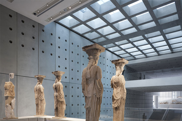florence lam acropolis museum athens arup