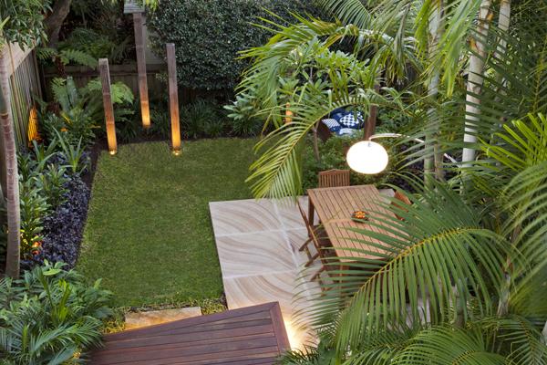 garden aerial Pepo Botanic Design
